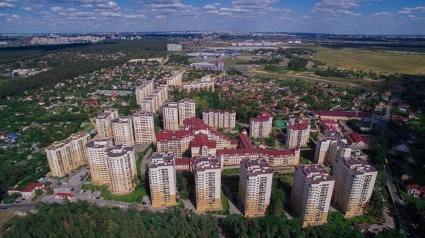 Специальные цены на квартиры в жилых комплексах «Чайка» и «Сонцтаун»