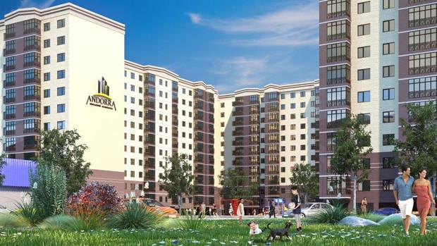 Спеши, не пропусти возможность приобрести новенькую квартиру от застройщика по привлекательной цене всего 9090 грн/м2!