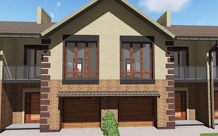 Поспішай, не пропусти можливість придбати власний будинок від забудовника за привабливою ціною!
