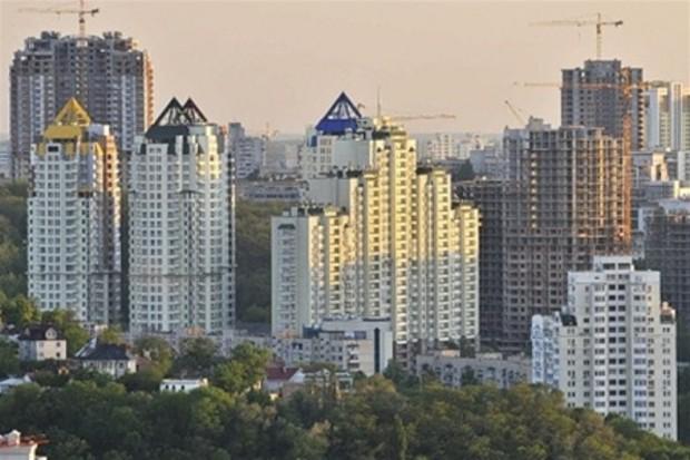 Спрос на недвижимость в Киеве растет, но количество сделок не увеличивается