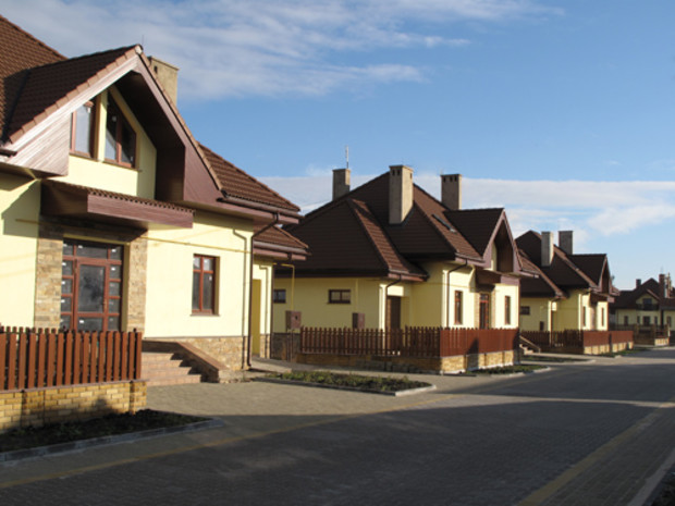 Спрос на покупку недвижимости в октябре показал положительную динамику