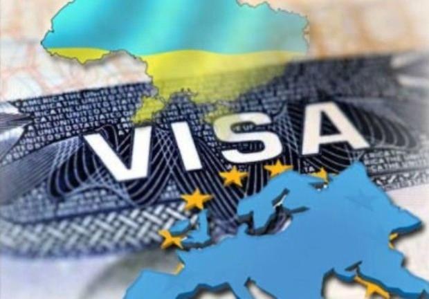 Спрос на шенгенскую визу среди украинцев вырос в 12 раз