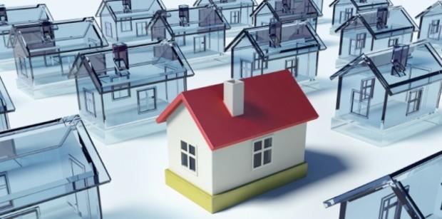 Средняя цена продажи квартир на вторичном рынке жилья в Киеве понизилась