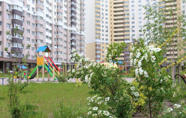 Старт продаж дома 5-а ЖК «Лесной квартал»