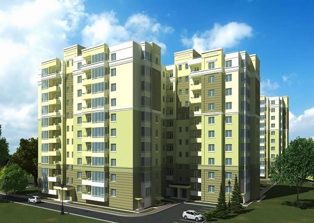 Старт продажів нового житлового комплексу комфорт-класу «LEVANEVSKY» в Миколаєві
