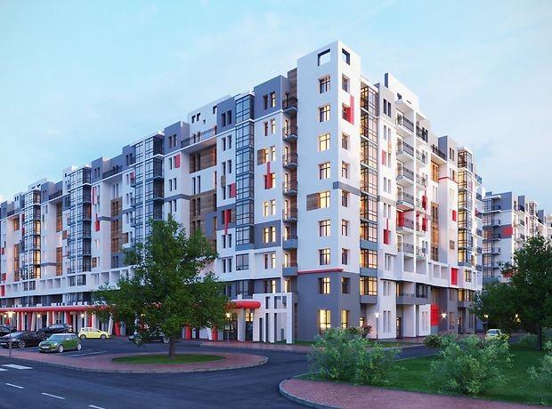 Старт продаж второй очереди строительства ЖК «Киевский»