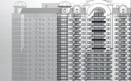 Старт продажів ЖК «Посейдон»