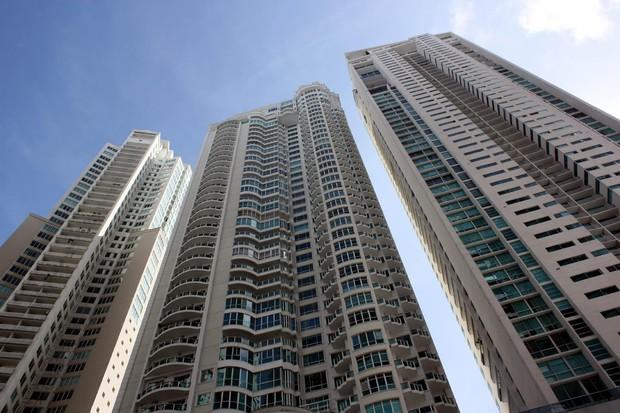 Стоимость недвижимости всего мира выросла до $228 трлн