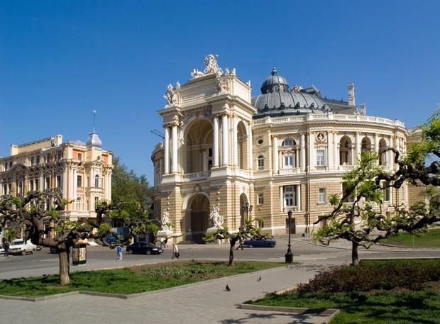 Стоимость посуточной аренды квартир в Одессе: от 75 грн до 8400 грн за сутки