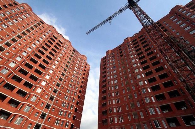 Строительство и элитная недвижимость в Украине дорожает
