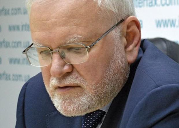 Строительство всех крупных объектов необходимо остановить, - глава «Укравтодора»