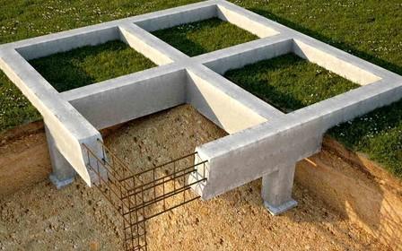 Типы почв в строительстве дома: какой фундамент выбрать
