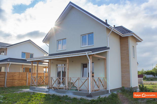 Только в июне выгодно купите дом с экономией 90 000 грн