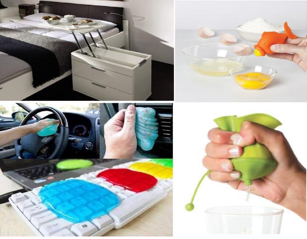 ТОП-10 гениальных изобретений, которые облегчат жизнь