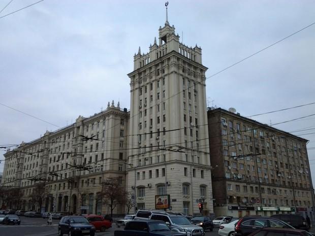 ТОП-5 новостроек Харькова с необычным фасадом