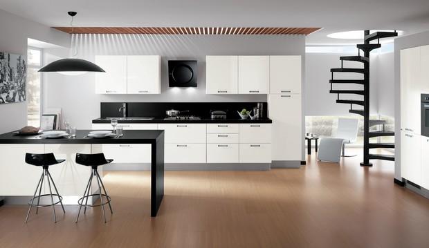 Тренды дизайна кухонь 2016 года