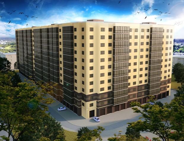У кого найкраща пропозиція нового сучасного житла в місті Кам'янця-Подільського?