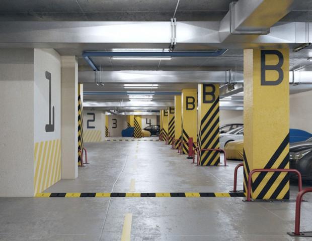 Зручний ліфт, захист від пожеж та особлива температура: яким буде підземний паркінг у ЖК «Яровиця»