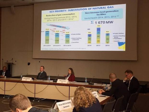 Украина и Франция: новые этапы сотрудничества в энергетической сфере