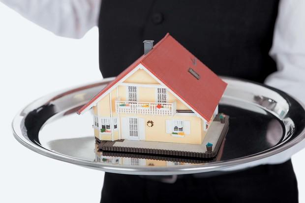 Украинцы могут не платить налог на недвижимость