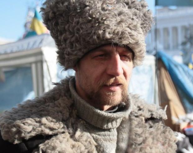 Украинцы собирают деньги на ремонт хаты казака Гаврилюка