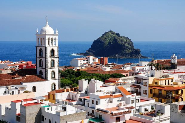 Украинцы все чаще приобретают жилье в Испании