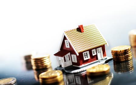Украинцы взяли ипотечных кредитов на 60 млрд. грн.