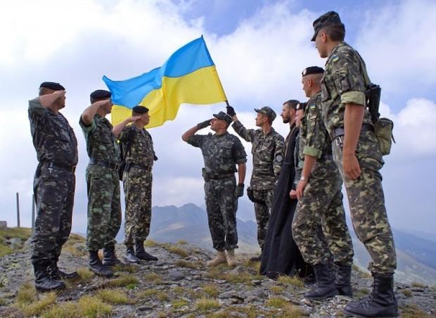 Украинских военных в Крыму срочно выселяют из жилых помещений