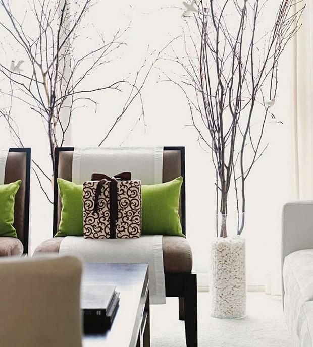 Украшаем дом: девять идей осеннего декора