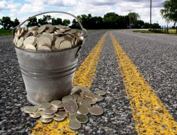 «Укравтодор» вновь занялся поиском дорог, которые могут стать платными
