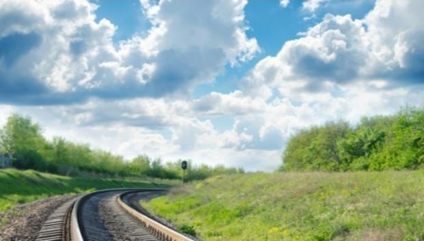 «Укрбуд» построит железную дорогу в Чернобыльской зоне отчуждения