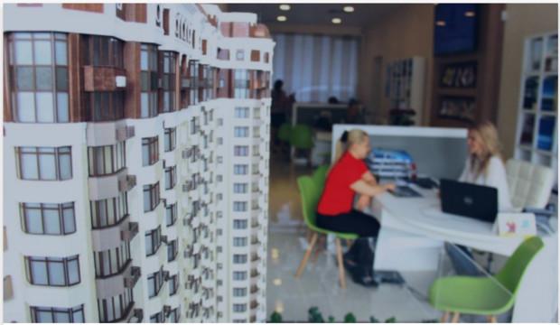 «Укрбуд» - самый популярный застройщик Киева