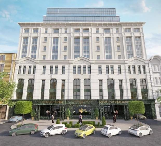 Уникальный жилой комплекс от лидера рынка недвижимости