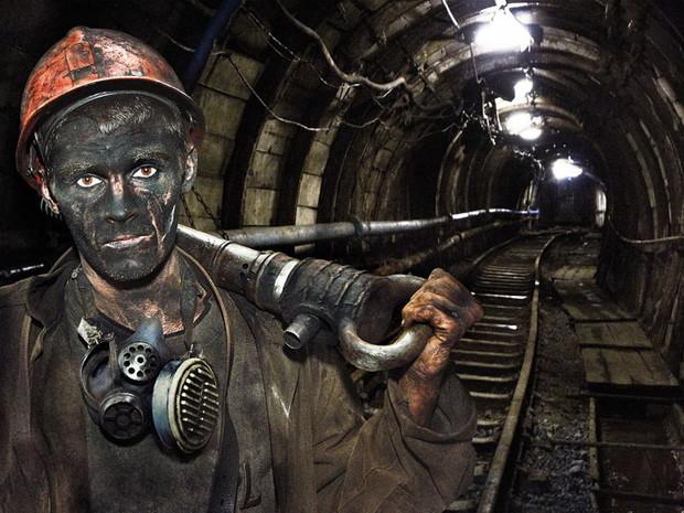 В 2014 г. в Украине выставят на продажу большинство государственных шахт