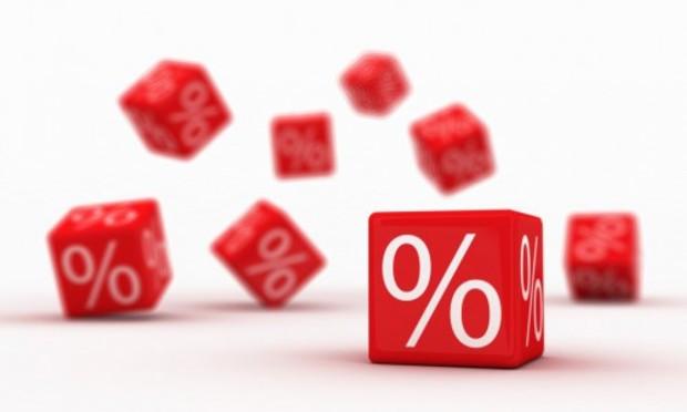 В 2014 году рефинансировано только 355 ипотечных кредитов