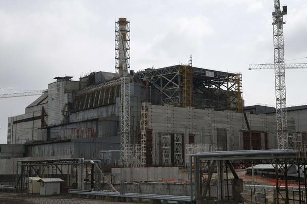 В Чернобыльской зоне могут восстановить строительство
