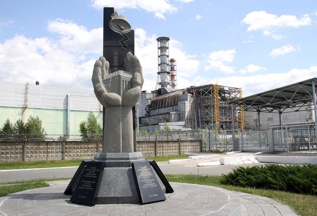 В Чернобыльской зоне развернут строительство солнечной электростанции