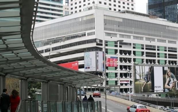 В Гонконге продали самый дорогой в мире участок земли