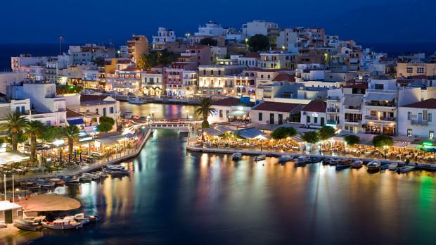В Греции 1500 вилл должников выставят на продажу