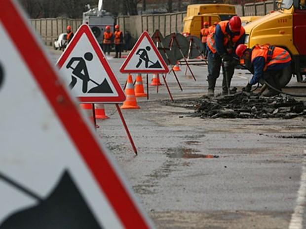 В Киеве отремонтированы свыше 7 тыс. 125 кв. м. дорог, - «Киевавтодор»