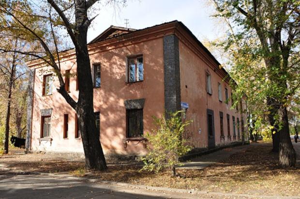 В Киеве отремонтируют ветхое жилье