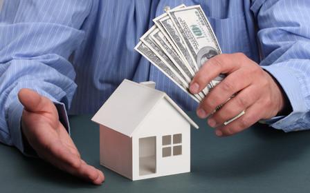 В Киеве продолжают падать цены на вторичное жилье