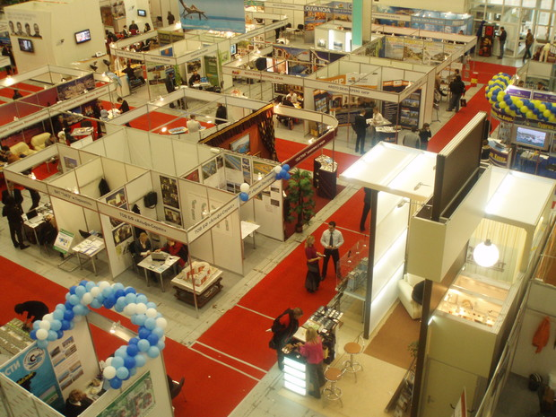В Киеве состоится выставка «Международная недвижимость-2015»
