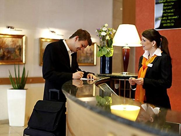 В Киеве замер гостиничный рынок, - эксперт