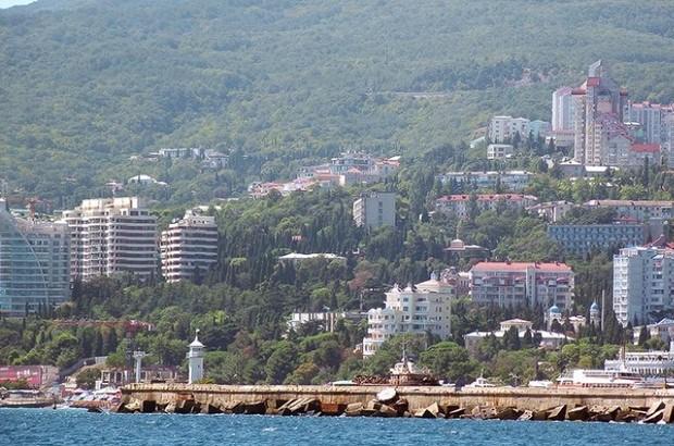 В Крыму цены на аренду недвижимости растут, а на покупку падают