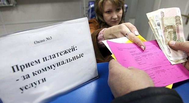В Крыму поднимут плату за коммунальные услуги