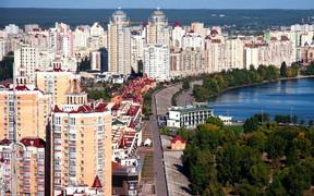 В ноябре установлено два рекорда на рынке новостроек Киева