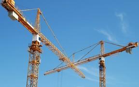 В регионах продолжают строить жилье