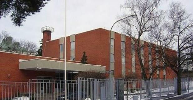 В Швеции пустили с молотка здание торгового представительства РФ за $1,68 млн.