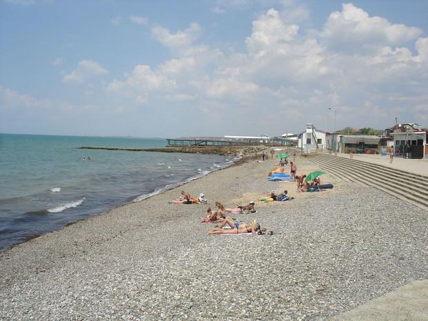 В связи с отсутствием туристов многие кафе в Крыму так и не открылись